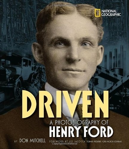a biography of the life family and influence of henry ford His family were farmers  henry ford's influence on the industrial state of affairs and the nature of life for common city workers in 1920s america is huge.