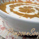 Hoe je lekkerste pompoensoep kruiden 💓
