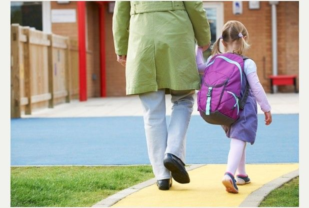 Parenting: Is it right to hold children back for a year if you don't think they're ready for school?