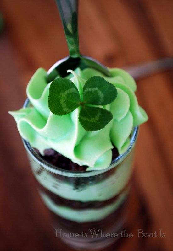 Irish Car Bomb Brownies & When Brownies Bomb | St. Patrick's Day ...