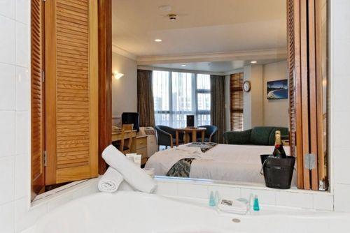 AMORA HOTEL AUCKLAND-FORMERLY DUXTON - #spa