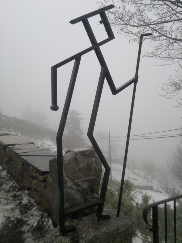 """Walk """"The Way"""" El Camino de Santiago"""
