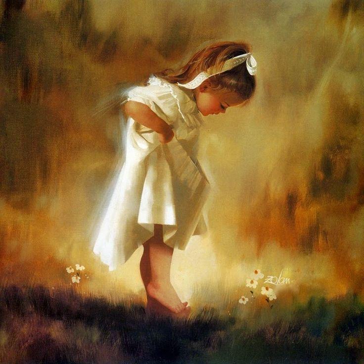 http://dancewithcolors.blogspot.com/2014/10/dwc-cute-little-girls-painter-donald.html