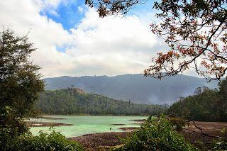 Jatmika: Dieng Plateau