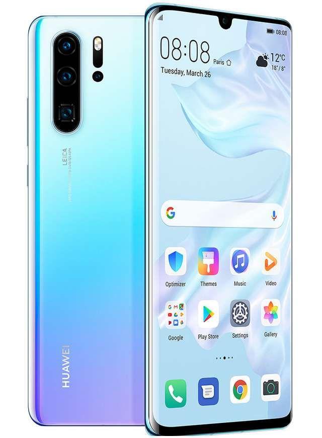 Huawei P30 Pro Telefonos Celulares Celular Mini Mejor Movil