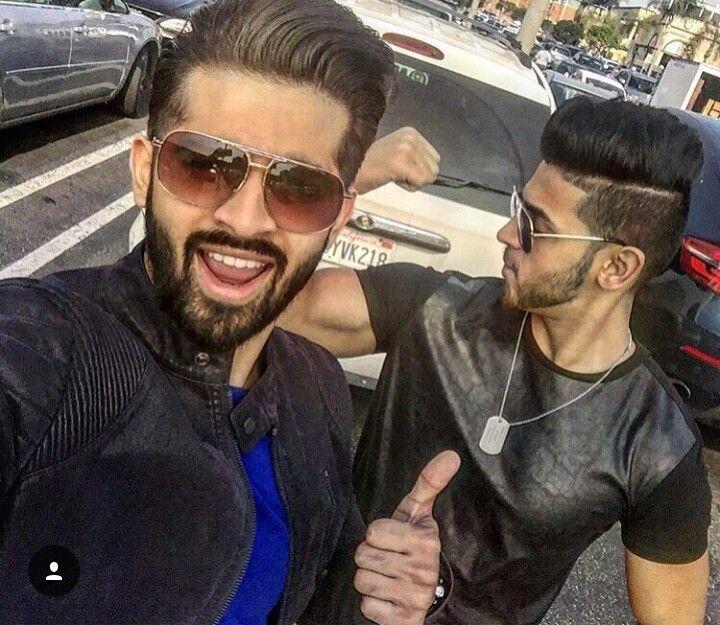 Hussain and Atif