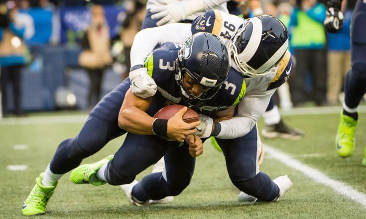 What happened in the Seahawks game = [podcast] The Seahawks were demolished by the Rams by a score of 42-7. This game was bad. Bad to watch. Bad for the Seahawks'.....