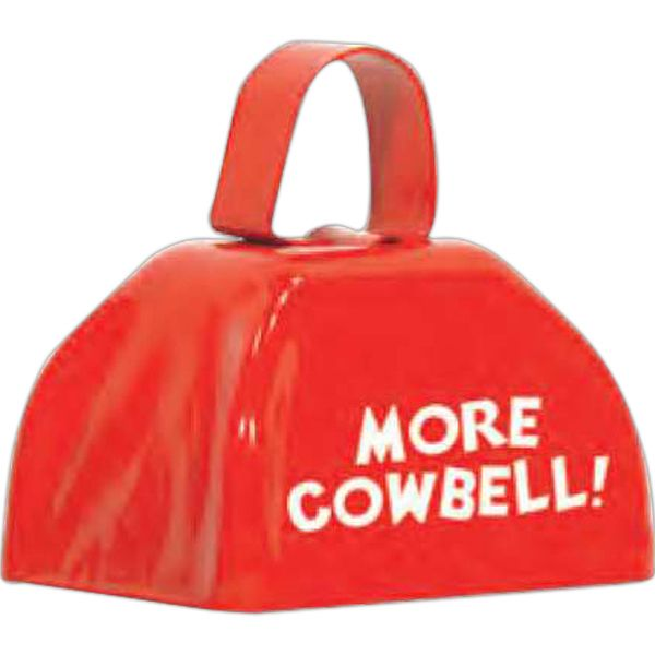 Ring The Cowbell For New Business