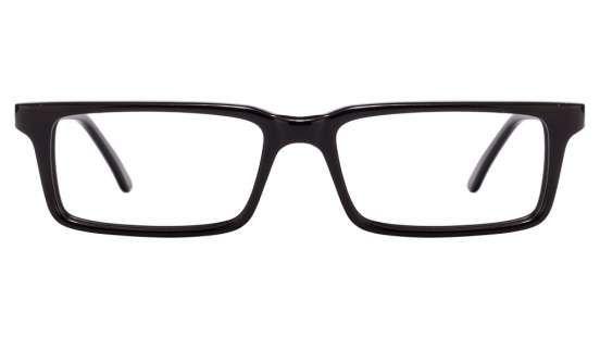 Vincent Chase Vagabond VC 6956 Black XYXY Eyeglasses