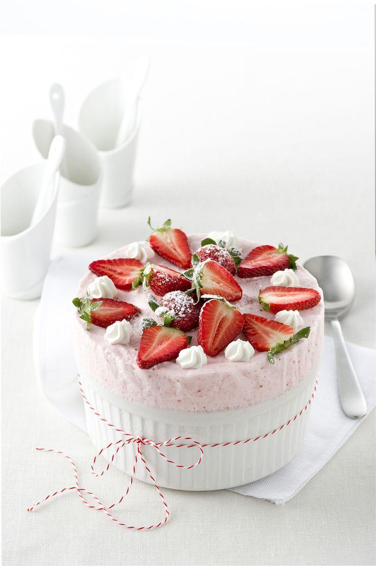 Un dessert, velocissimo da fare, bello da vedere e ideale per la stagione estiva