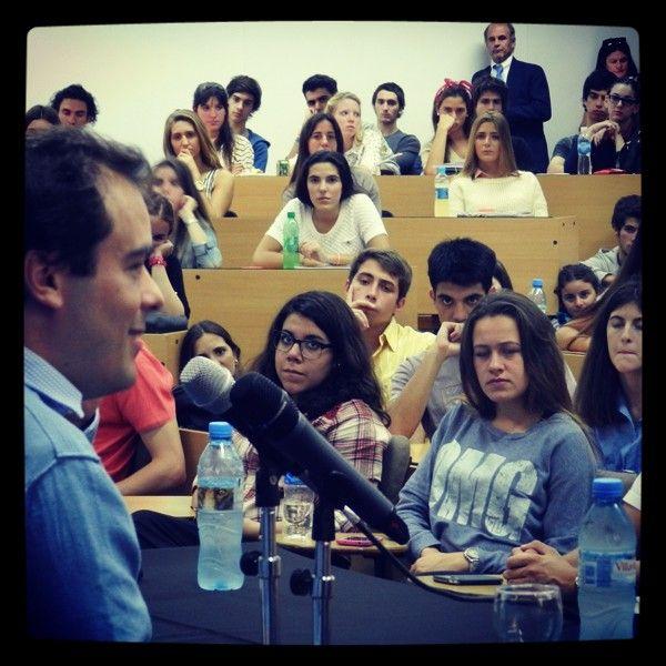 Lino Cattaruzzi, Director General de Google Argentina en #1liderXmes