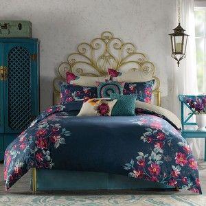anthology bedding - Google Search