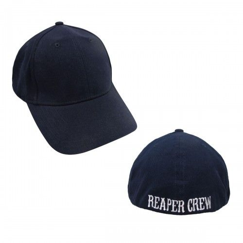 Sons of Anarchy Reaper Crew Hat! :)