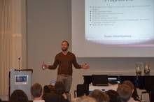 Von erfolgreichen Unternehmern lernen: Startup-Gründerhilfe an der ESCP Europe Berlin