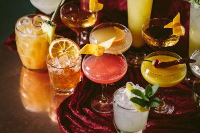 Sheffield welcomed a new cocktail bar last week - adding to the already wide mix of options out there.