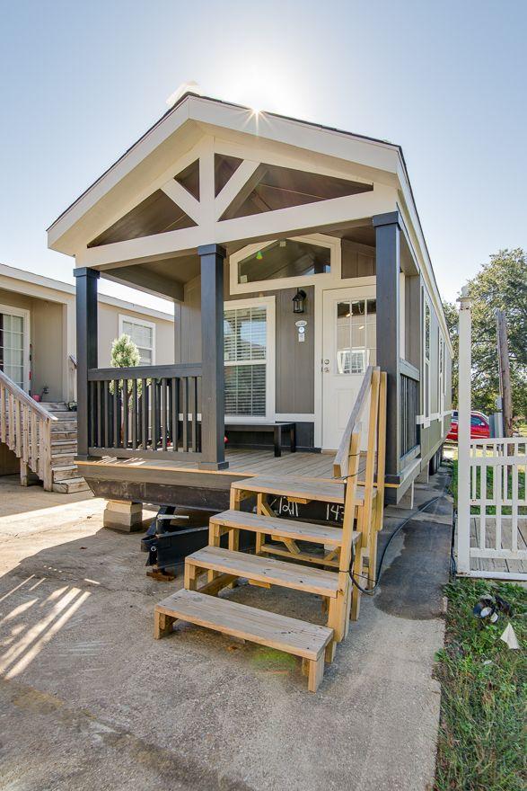 Little Rock Park Model Home Our Athens Tx Sales Center