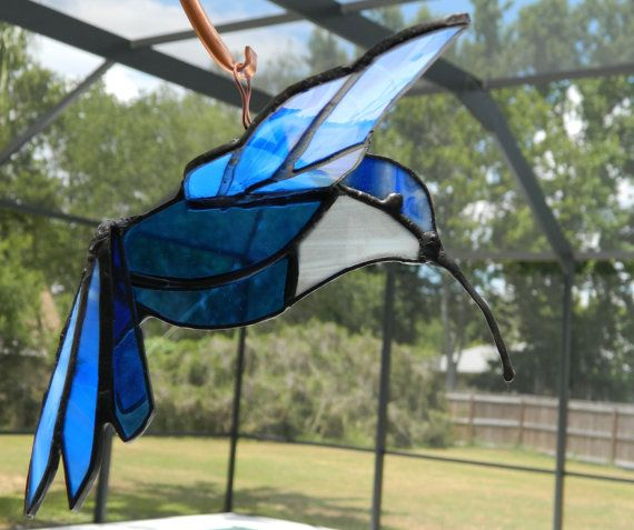 Stained Glass Craft Shop In Tampa