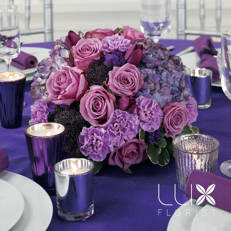 Best purple weddings images on pinterest lilac