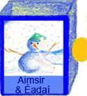 Aimsir agus Éadaí