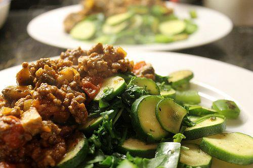 Metabolic Balance recipes