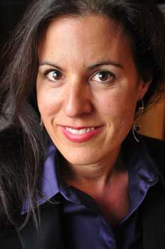 Melinda Delmonico, President and CEO of Gibson Arnold & Associates, Inc.