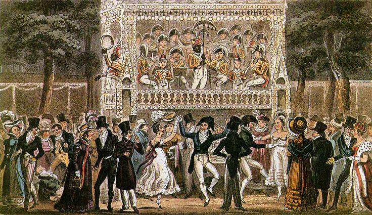 Spring gardens | Jane Austen's World janeaustensworld.wordpress.com1254 × 725Buscar por imagen