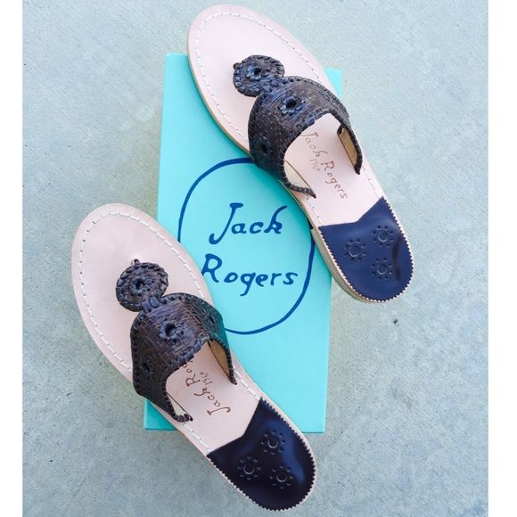 ✨✨{Jack Rogers} Espresso Willow Sandals Sold out everywhere. Brand new, never been worn. Please be familiar with your own Jack Rogers sizing. ❗️Price is firm, even when bundled ❗️   ❌ No Trades/ No PayPal  ❌ No Lowballing  ✅ Bundle Discounts ✅ Ship Same or Next Day  % Authentic Jack Rogers Shoes Sandals