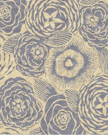 Modern Fever - San Francisco Design Center - Carpet contemporanei fatti a mano