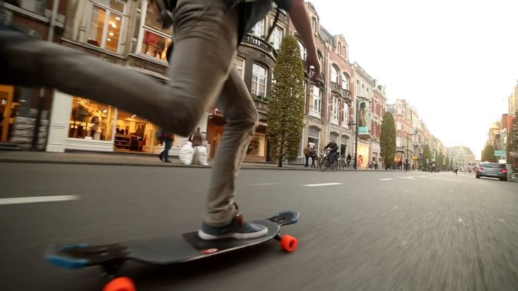 Longboarding with Original Skateboards: Team Riders, Sam Holding and Andrei Churakov, take the Apex 37 Diamond Drop longboard skateboard out and about in Belgium to do some trick exploration.  See the board: http://www.originalskateboards.com/longboards/apex-37-diamonddrop