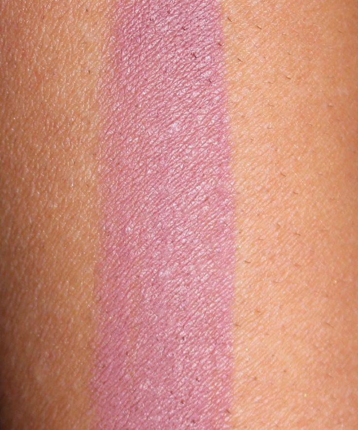 elf Studio Matte Lip Color In Tea Rose � Review, Pictures and Swatches - Matte Lip Color in Tea Rose