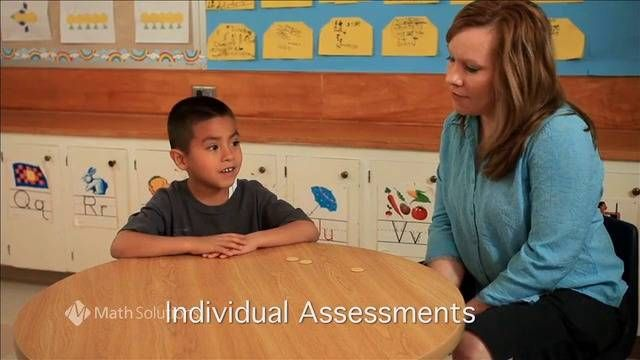 Watch an introduction to formative assessment for math. Find resources and expert advice to improve math discourse in your classroom at mathsolutions.com/MathTalk.