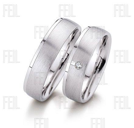 Ezüst karikagyűrű W-Ezust-218