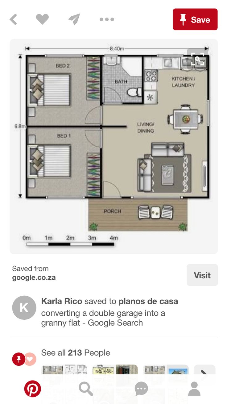 269 best images about Home Floor Plans on Pinterest