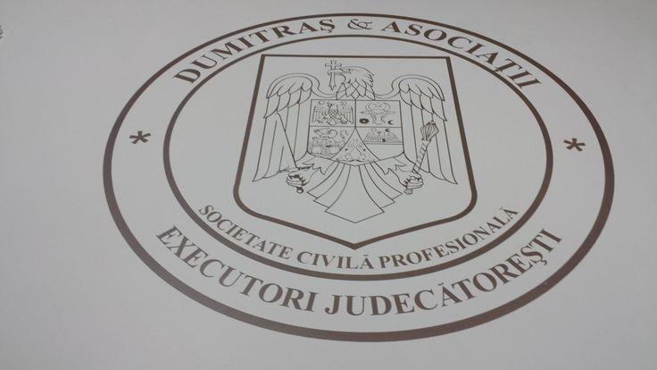 Executor judecătoresc Dumitraș Ancuța