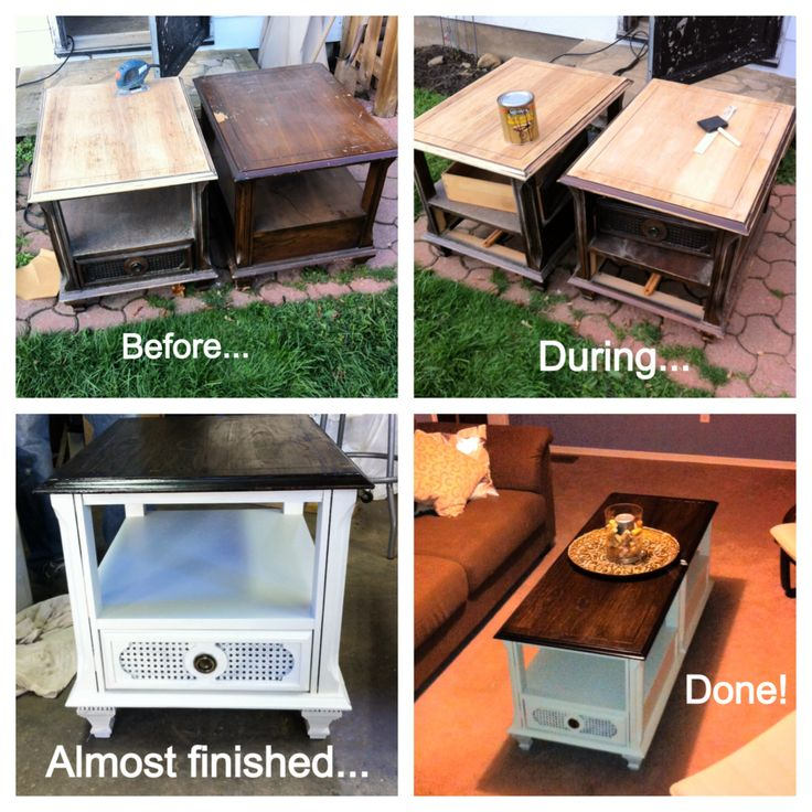 1000 ideas about refinished coffee tables on pinterest antique furniture coffee table - Furniture restoration ideas ...