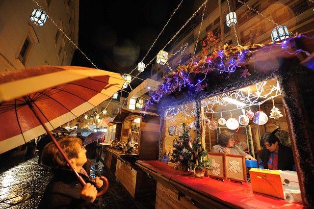 Mercatini di Natale a Salerno