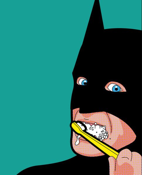 12. Batman