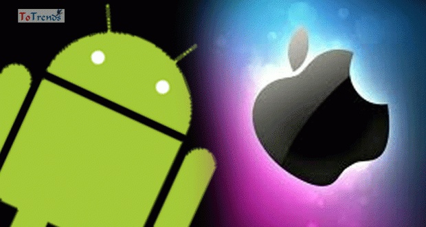 At this year's Apple launching a new product, but Android is still remains the market leader in the u.s. and Europe. Quoted from TechCrunch, total sales of smartphones and android tablet in the third quarter of 2012 reach 67,1% of all devices that are sold in Europe. While the smartphone and tablet Apple appearances just get 16.5% market share. The result earned Android this year increased from 50.9% in the same period last year.