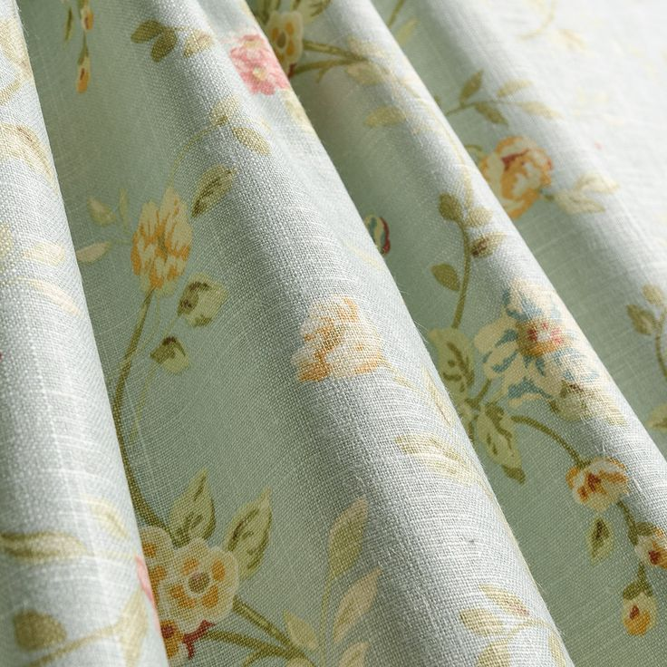 Waverly 676990 Garden Glitz Circa Vapor 54 Quot Fabric