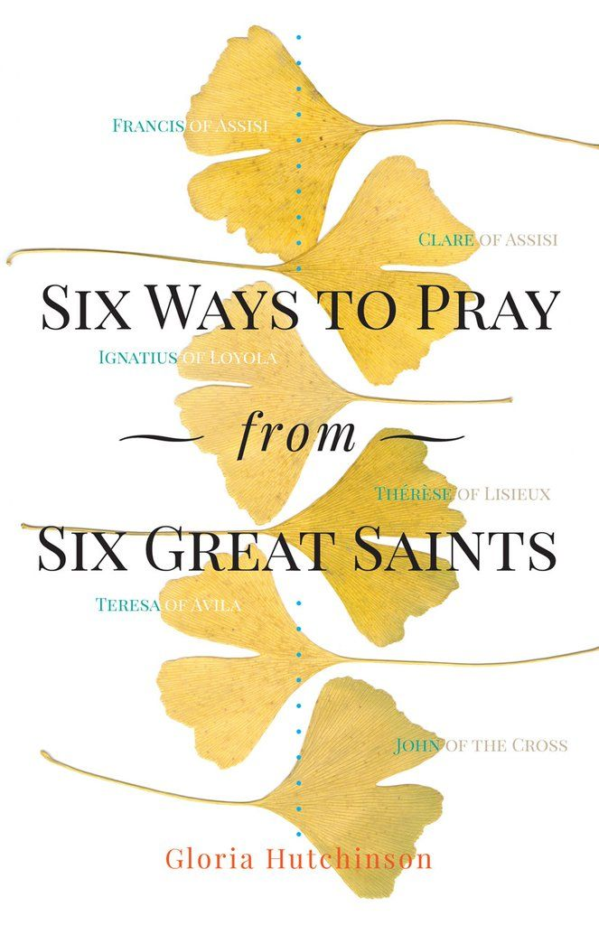A vibrant prayer life is essential to every Christian, but how can we keep our prayers meaningful and our spirituality growing? Gloria Hutchinson takes you on a tour of the prayer styles of some of ou