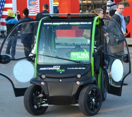 Best Green Mobility Images On Pinterest Electric Vehicle