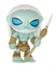 Funko Mystery Minis Game Of Thrones Series 1 Minifigure  - White Walker
