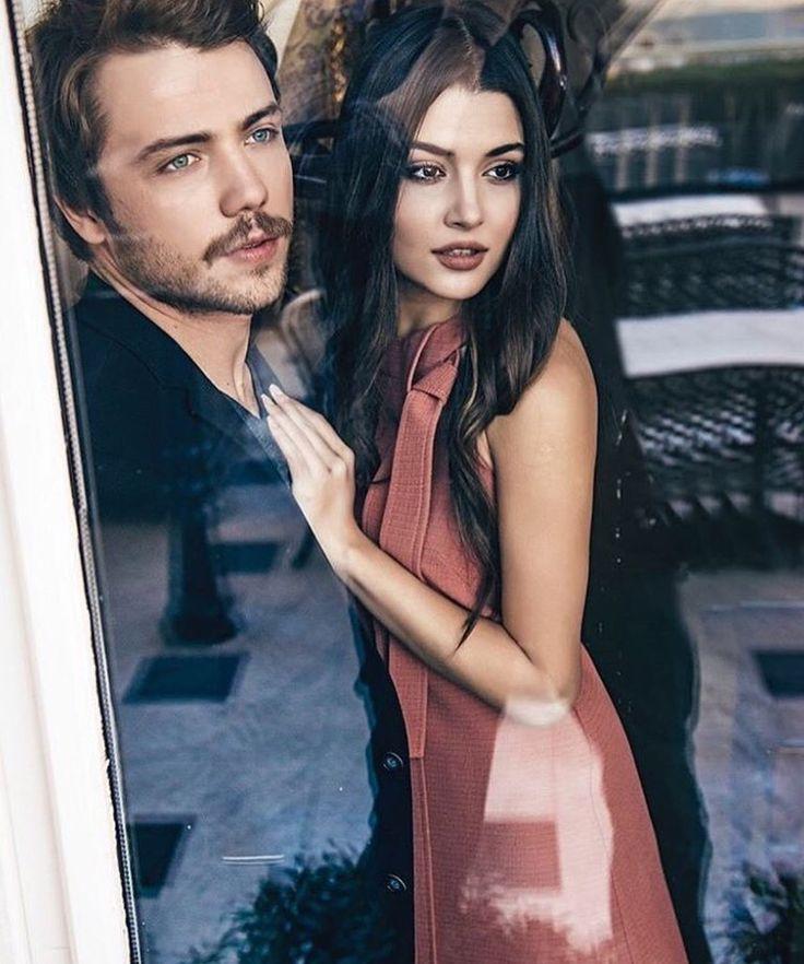 Tolga & Hande Selin&Ali