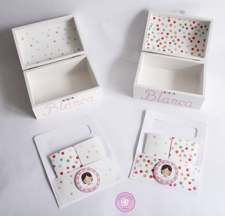 #regalos #comuniones #detalles #personalizados #packaging #scrap #scrapbooking #chocolatinas #cajitas #decoradas #comunion #handmade #hechoamano #pintadoamano #original #diferente #unico