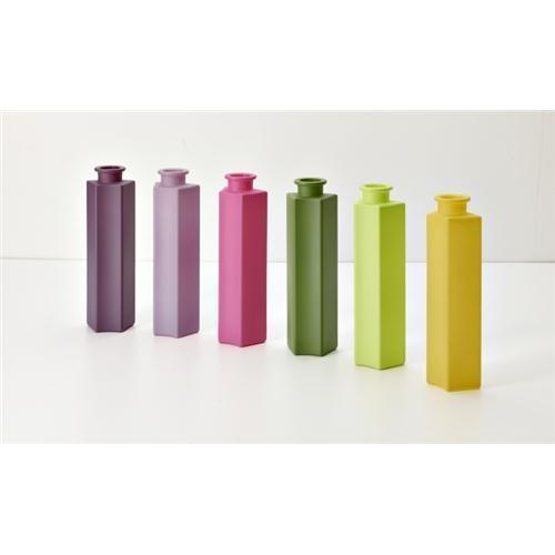 SOMRIG Βάζο, σε σχήμα μπουκαλιού συνδυασμός χρωμάτων  €1,99