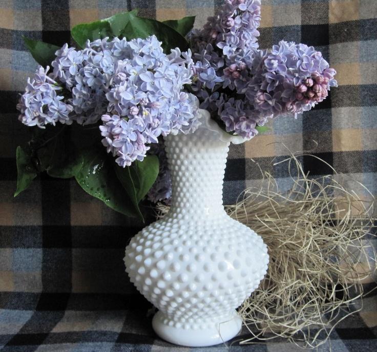 how to keep cut lilacs fresh