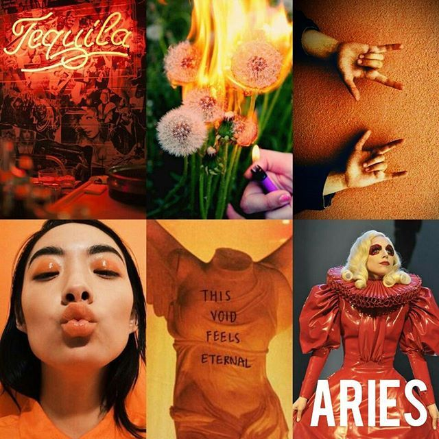 Pin By Paige On Your Pinterest Likes Aries Aesthetic Zodiac Signs Aries Aries Zodiac