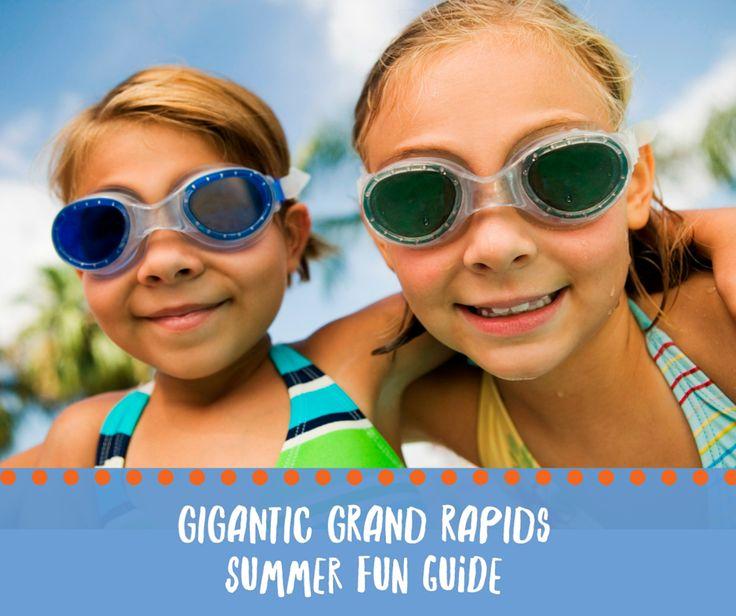 Fun Date Ideas In Grand Rapids