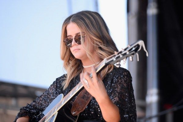 Maren Morris Excited to 'Be the Boss', But Also to Tour With Sam Hunt