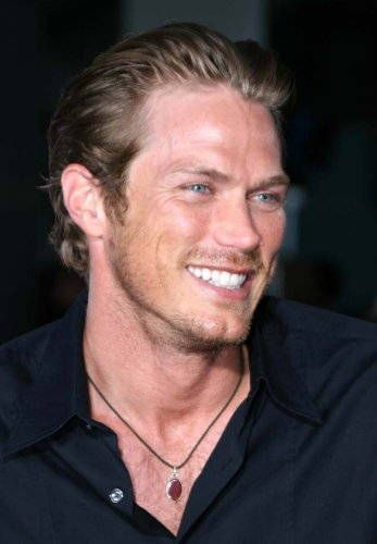 Jason Lewis.  I wish he would hurry up and do a cowboy movie